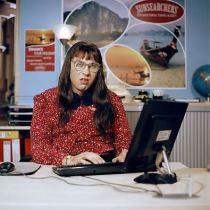 Carol Beer_Little Britain_BBC