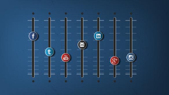 The social media marketing mix_Alan O'Rourke_flickr_CC
