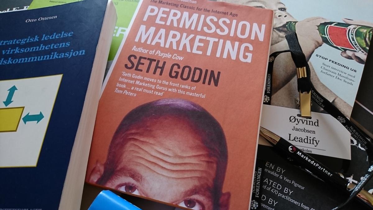 3 slitesterke bøker om ledelse og markedsføring [2:3]